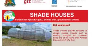 shade-houses